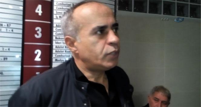 Abdullah Gül'ün danışmanından Can Dündar'a destek!