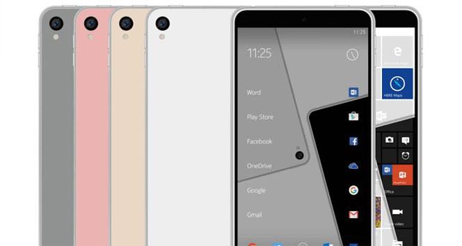 Nokia geri dönüyor