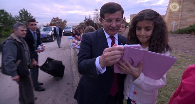 Davutoğlu'nun yeni rakibi belli oldu!