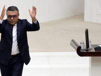 Tanrıkulu'ndan, AK Partili vekillere tepki