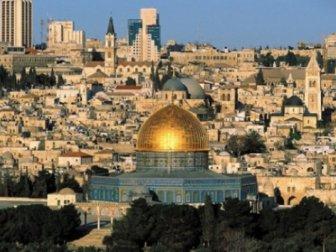 Diyanet'in Kudüs seferleri başlıyor