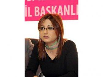 CHP PARTİ MECLİS ÜYESİ DİDEM GÜLTEKİN'DEN TEPKİ