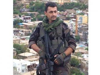Şehit polisin baba ocağına acı haber ulaştı