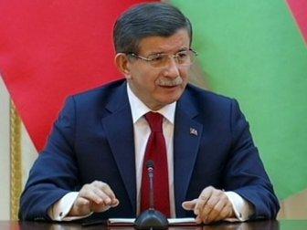 Davutoğlu, 15 Aralık'ta Bulgaristan'a gidecek