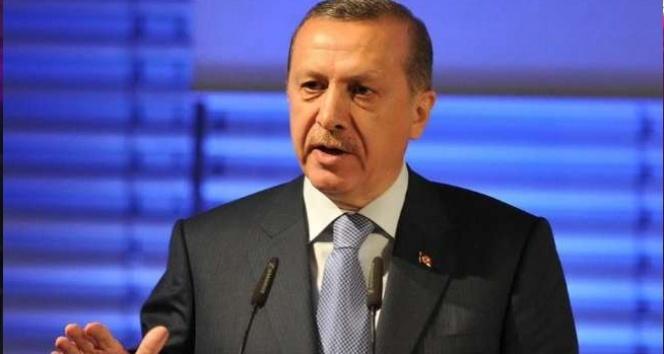 Cumhurbaşkanı Erdoğan'dan Hanuka Bayramı mesajı
