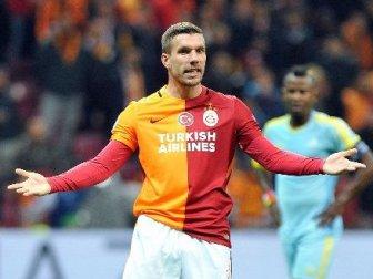 Galatasaray, Avrupa Ligi'ne Devam Ediyor