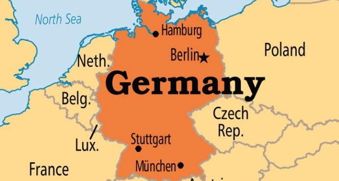 Almanya'da yılın sözcüğü: Mülteci