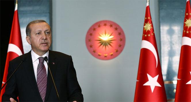 Erdoğan: 'Askerimizi geri çekmeyeceğiz'