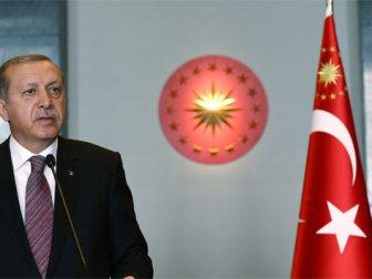 Erdoğan, Başika hakkında bilgi aldı