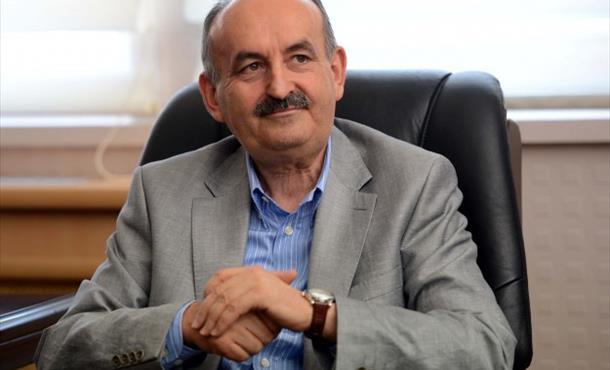 """Müezzinoğlu : """"Konjonktürel koşullar geçicidir"""""""