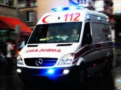 Adana Ceyhan'da Şerife Emiroğlu ve Hüseyin Emiroğlu kazada öldü