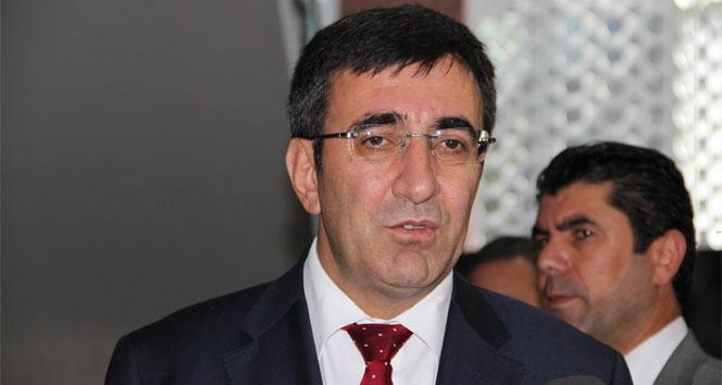 Cevdet Yılmaz: Türkiye'nin yaptığı fedakarlıklar takdir edilecek