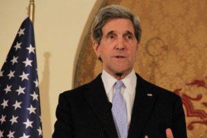 Kerry: Bu konuda Rusya ve ABD hemfikir
