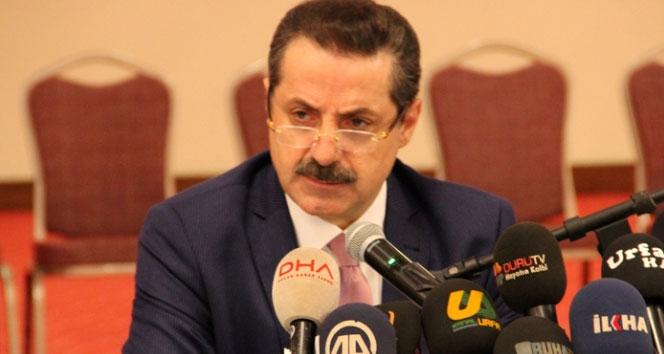 Bakan'dan 'şap ve karantina' açıklaması