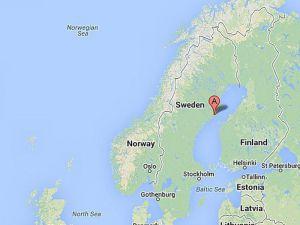 Bir İslamofobik saldırı da İsveç'ten