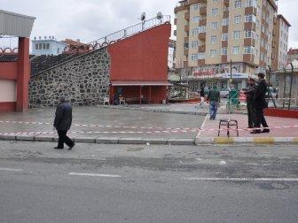 Çerkezköy Kapalı Spor Salonu açılış tarihi belli oldu!