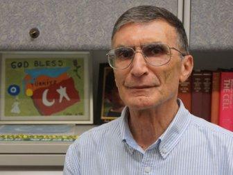 Aziz Sancar aday olmadığı seçimde oy aldı