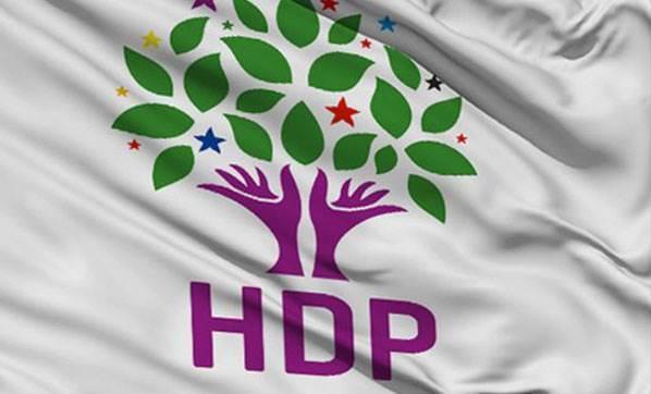Özde değil sözde barış partisi: HDP