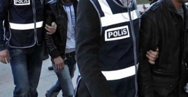 Danıştay'a FETÖ operasyonu! 65 kişi gözaltında