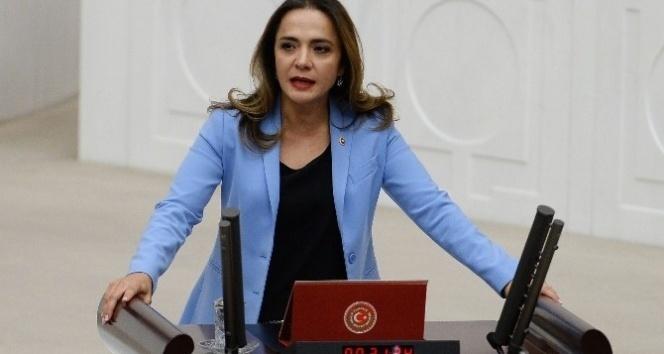 CHP'li İlgezdi'den 'makam aracı' açıklaması