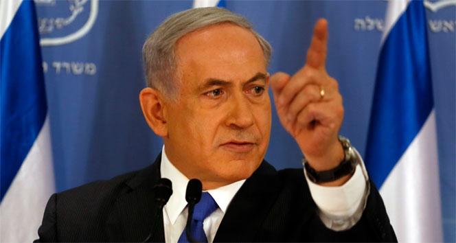 1 Kasım gecesi Netanyahu'nun ofisinde neler yaşandı?