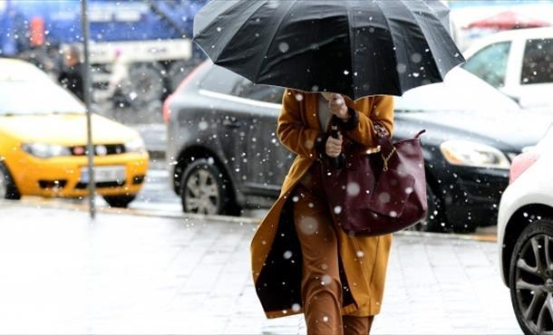İstanbul'da Kar Esareti! Hava nasıl olacak?