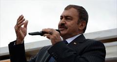 Bakan Eroğlu vatandaşları uyardı