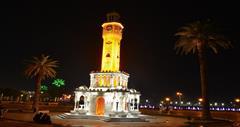 İzmir'de yılbaşı gecesine ulaşım ayarı