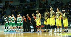 Fenerbahçe'den bir ilk