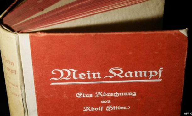Kavgam, 70 yıl aradan sonra Almanya'da basılacak