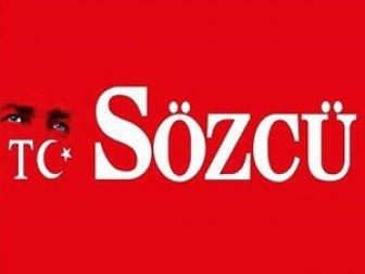 Sözcü gazetesi Erdoğan'dan özür diledi!
