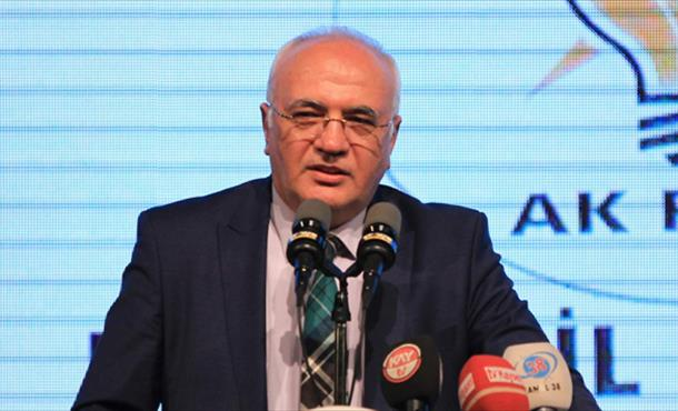 Bakan Elitaş 2015 ihracat rakamlarını açıkladı