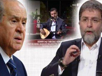 Bahçeli'den Ahmet Hakan'a şok sözler1