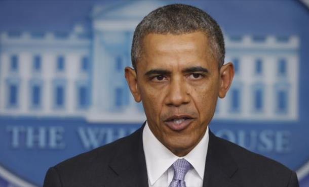 Obama, bireysel silahlanmaya karşı harekete geçiyor