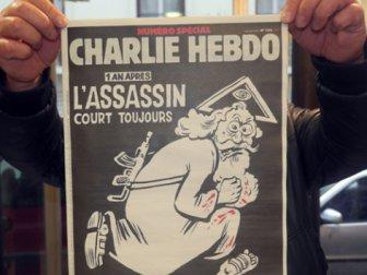 Charlie Hebdo'da büyük çöküş!