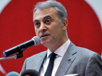 Fikret Orman'ın stat isyanı: 'Kiracı bile değiliz'