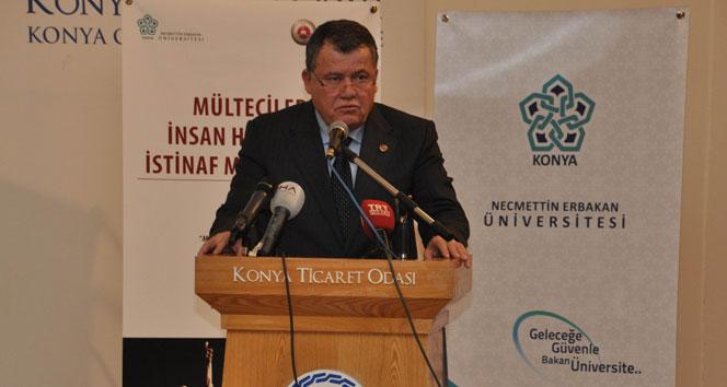 Yargıtay Başkanı Cirit'ten Kılıçdaroğlu'na cevap