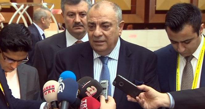 Türkeş: 'Türk akademi hayatı açısından kaygı verici'