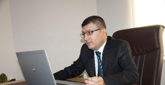 Bilecik Şeyh Edebali Üniversitesi Rektörlüğüne İbrahim Taş atandı!