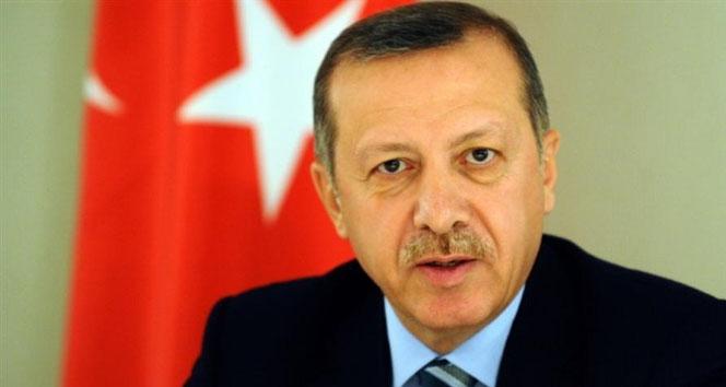 Erdoğan, başkanlığındaki zirve başladı