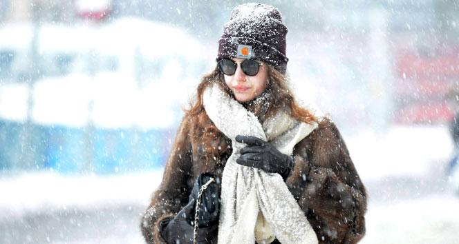 Meteoroloji'den kritik uyarı: 16 ilde yoğun kar