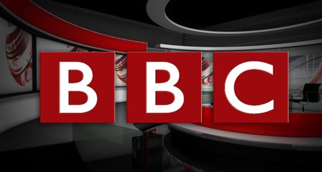 BBC yine şaşırtmadı!