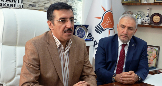 Bakan Tüfenkci'den Kılıçdaroğlu'na yanıt