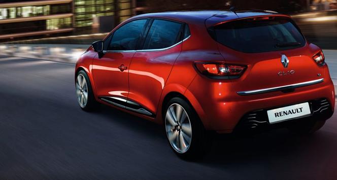 Renault, 15 bin aracını geri çağırıyor