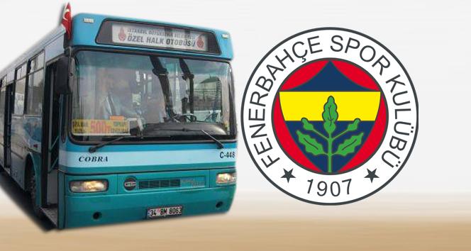 Tuzlaspor, Fenerbahçe maçına 500T ile gidecek!