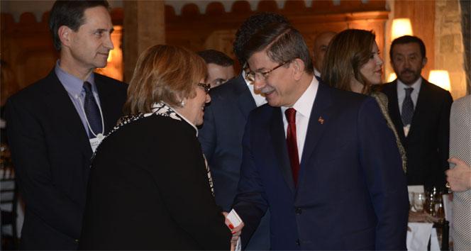 Davos'ta Türkiye'ye büyük ilgi!