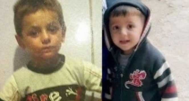 Kayıp çocuklar Erbaa'da mı görüldü?