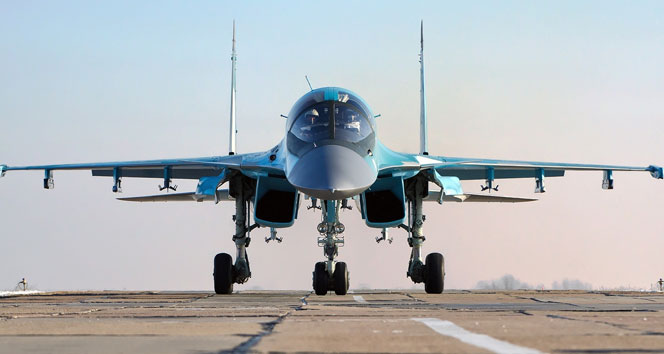 Rus uçağı Türk hava sahasını yine ihlal etti