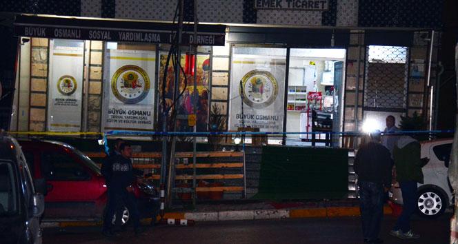 İstanbul Eyüp'te saldırı ! Ölü ve yaralılar var!