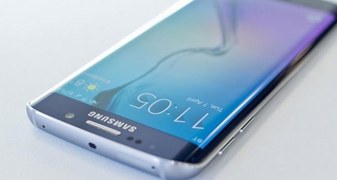 Galaxy S7 batarya ömrü sızdı!